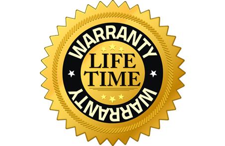 A lifetime (25 year) warranty on all GreenFox Windows in Edmonton.