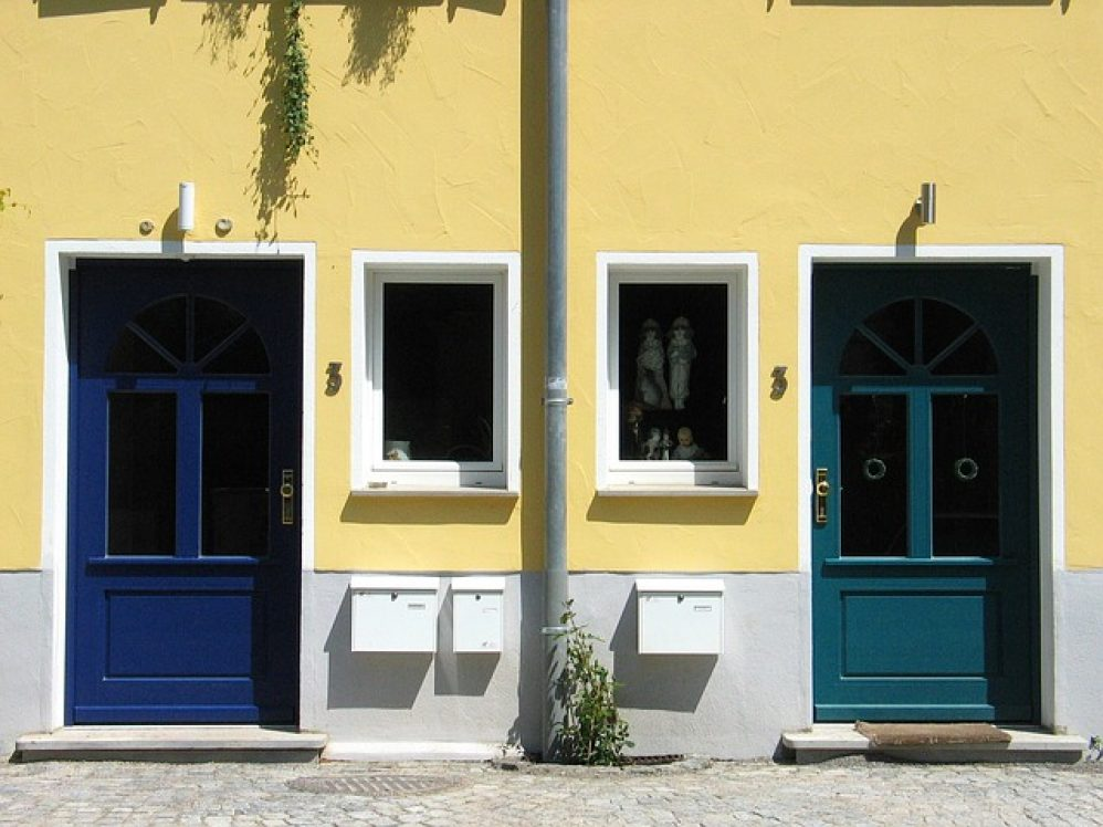 Best Energy Efficient Exterior Doors