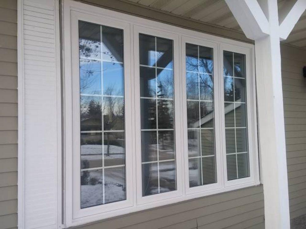 Quality windows by GreenFox