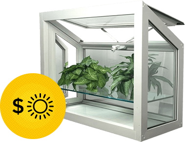 Calgary Efficient Windows