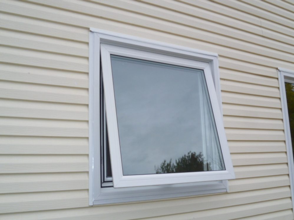 Are Awning Windows The Right Choice For Your Home Green
